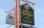 Mikes Clam Shack