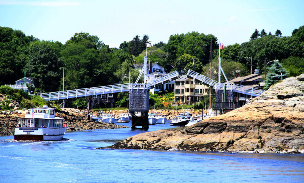 Top Restaurants In Ogunquit Maine
