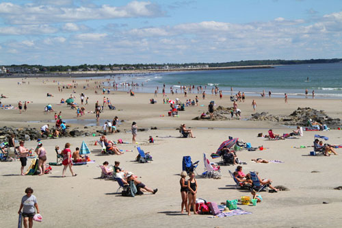 Best Beaches In Maine