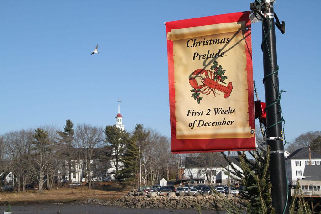 Kennebunkport Christmas Prelude 2019.Kennebunkport S Christmas Prelude Kennebunkport Maine